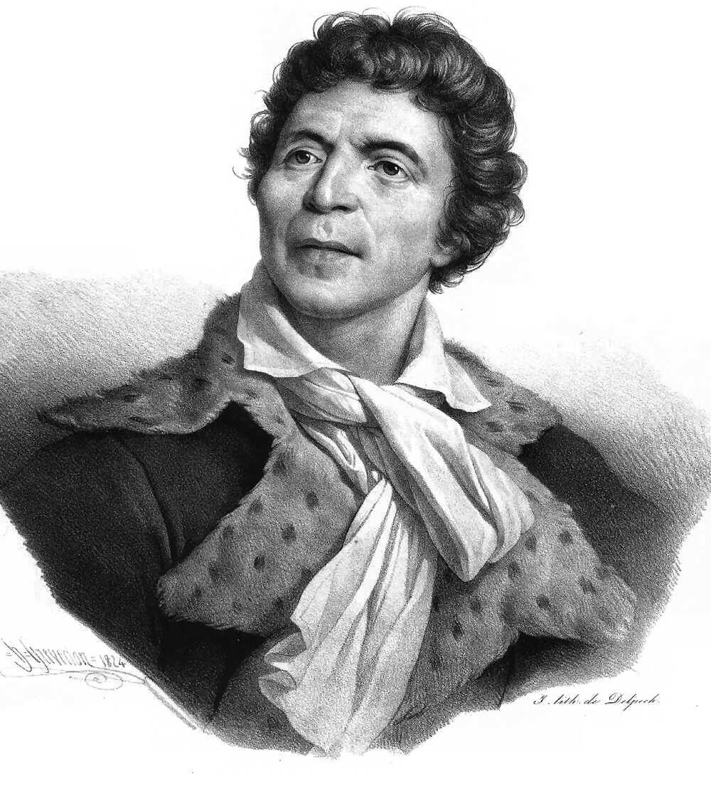jean paul marat Through his newspaper, the friend of the people, jean–paul marat was one of the leading radical voices of the early years of the revolution.